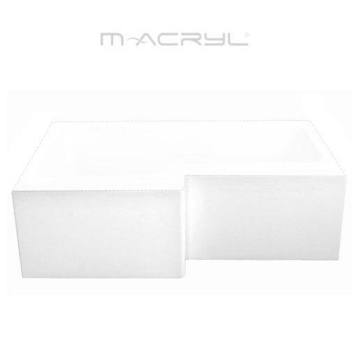 M-Acryl LINEA 150-es akril előlap
