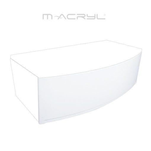 M-Acryl RELAX 190-es akril előlap