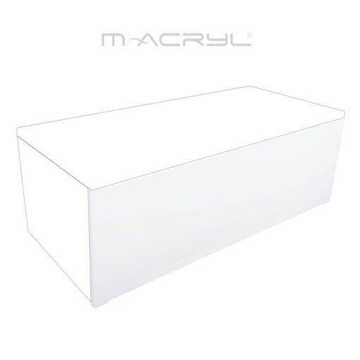 """M-Acryl """"A"""" típusú 170-es akril előlap"""