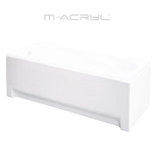 """M-Acryl """"C"""" típusú 160-as akril előlap"""