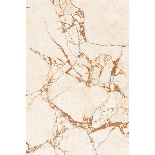 Emotion Crown 60x120 tükörfényes rektifikált gres-porcelán padlóburkolat