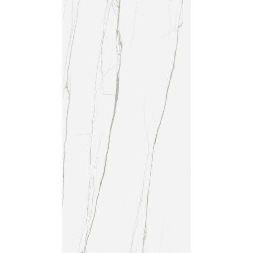 Graphite White 60x120 tükörfényes rektifikált gres-porcelán padlóburkolat