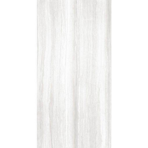 Royal Light Grey 25x50 fényes porcelán falburkolat